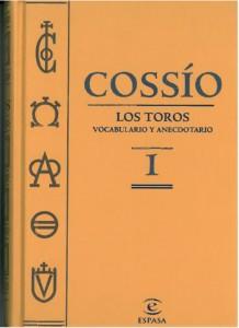 Cossio Los Toros I