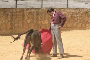 Alberto Cossio.  Festival Carmona 2006