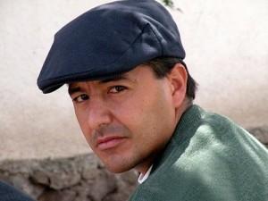 Alberto Huerta1