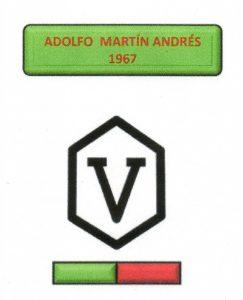 Adolfo Martín329