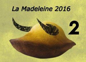 Affiche La Madeleine 2016 - copia (4)