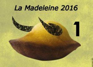 Affiche La Madeleine 2016 - copia (6) - copia