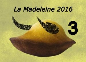 Affiche La Madeleine 2016 - copia (6) - copia - copia