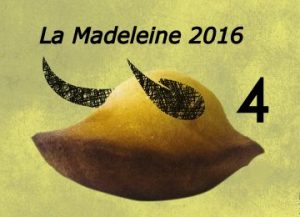Affiche La Madeleine 2016 - copia - copia